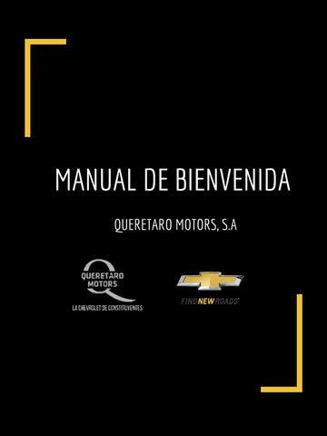 52e637bc2 Manual de Bienvenida by Mayra Trejo - issuu
