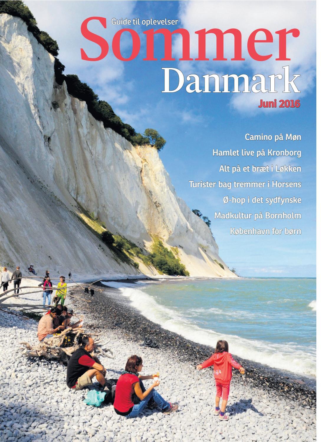 sommerland sjælland adresse hale bog