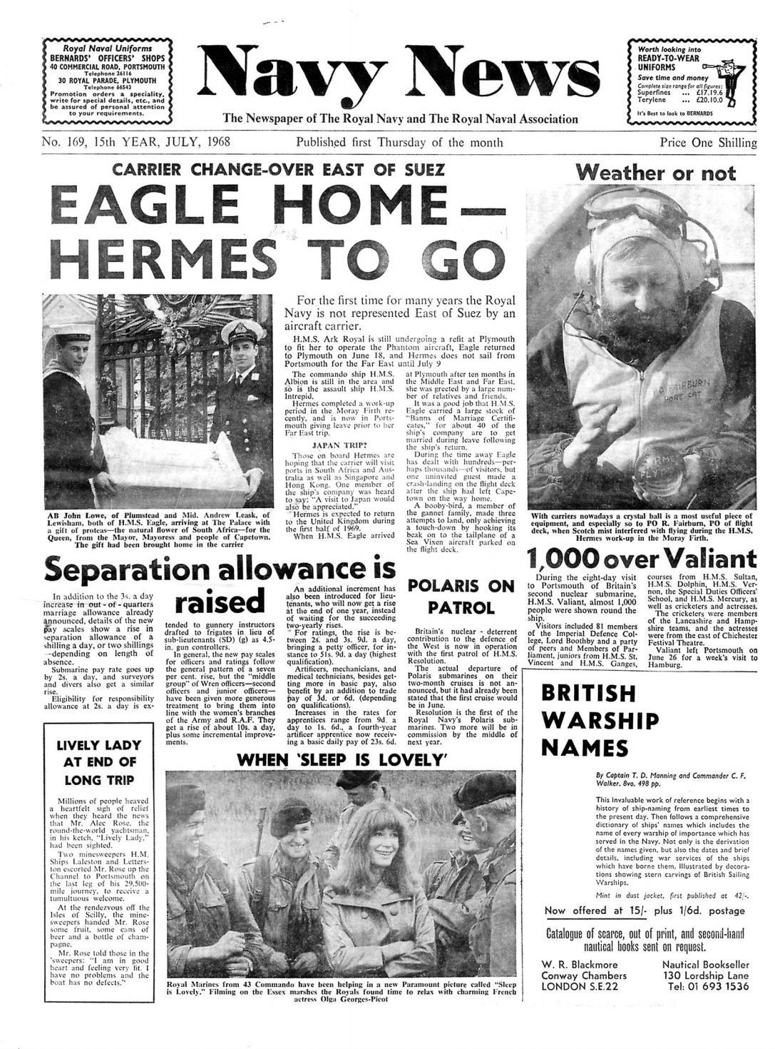 196807 By Navy News Issuu