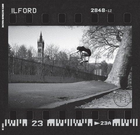 finest selection 5f0cc e697c North Skateboard Magazine Issue 10