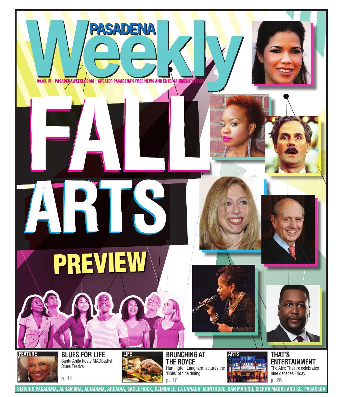Fall Arts 2015 by Southland Publishing - issuu