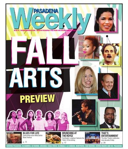 Fall Arts 2015 By Southland Publishing Issuu