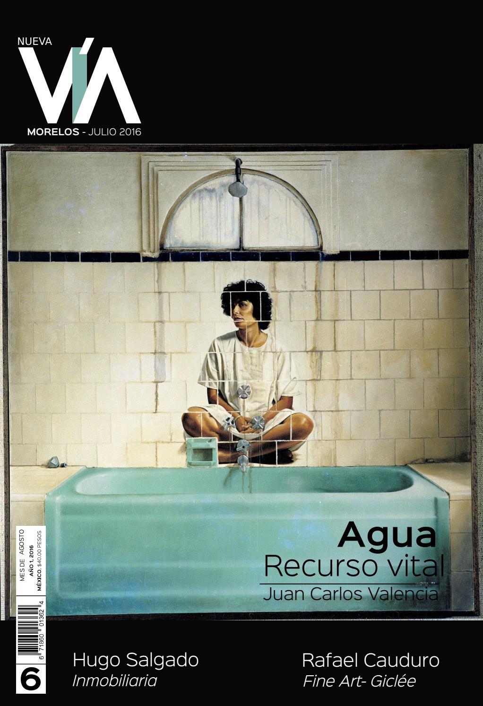 892b376c9c8f9 Nueva Vía No. 6 Agua