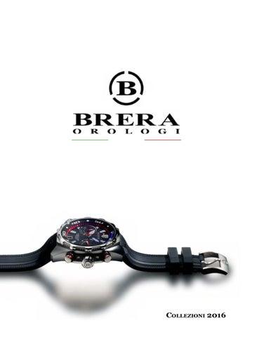 695a5ca8ece Brera Orologi Catalogo Interattivo EU - Ita by BreraOrologi - issuu