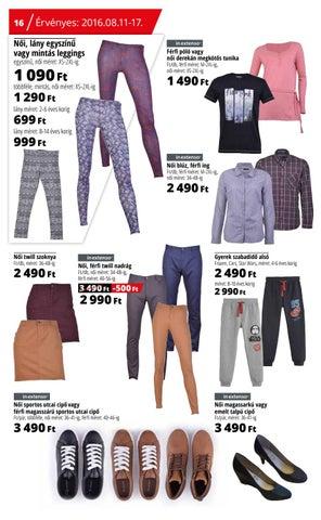 3845a43090 Auchan akcios katalogus 2016 08 11 17 by myhungary.net - issuu