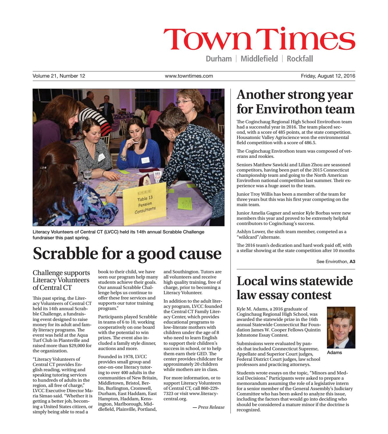 20160812towntimes by town times newspaper issuu xflitez Choice Image