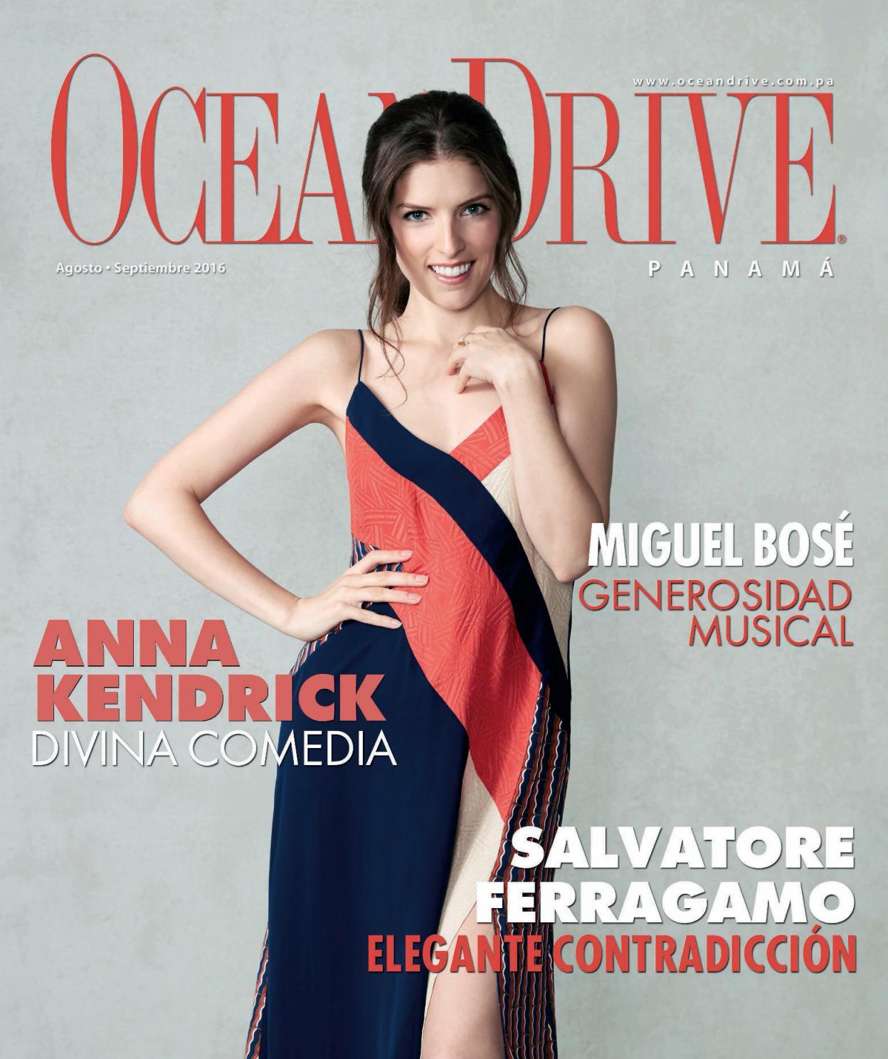 Ocean Drive Panamá Agosto-Septiembre 2016 by Ocean Drive Magazine Panama -  issuu ef5b78d76a9
