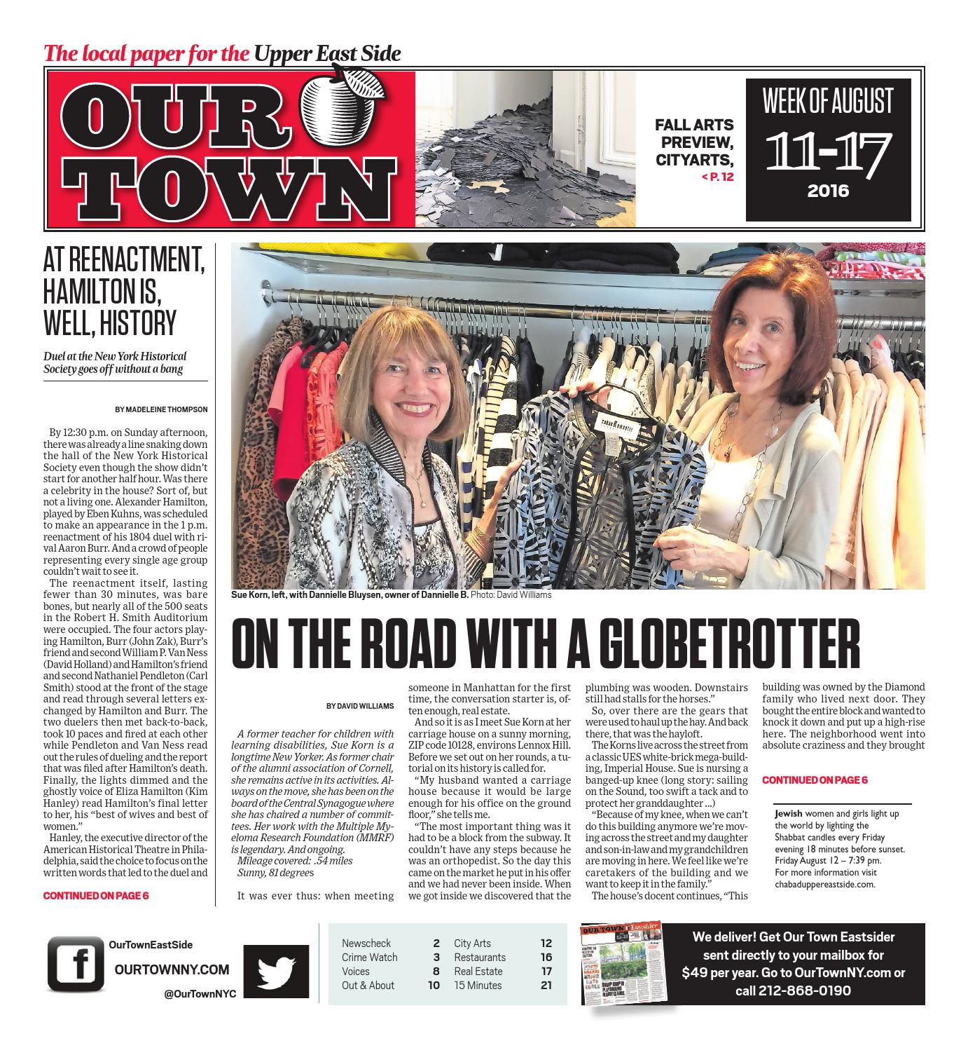 6a1390028 Our Town - August 11