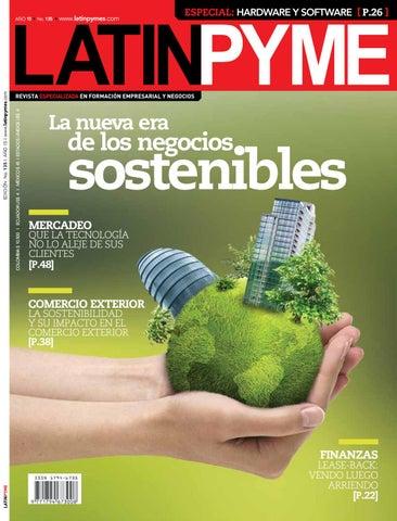 Edición Latinpyme No. 135