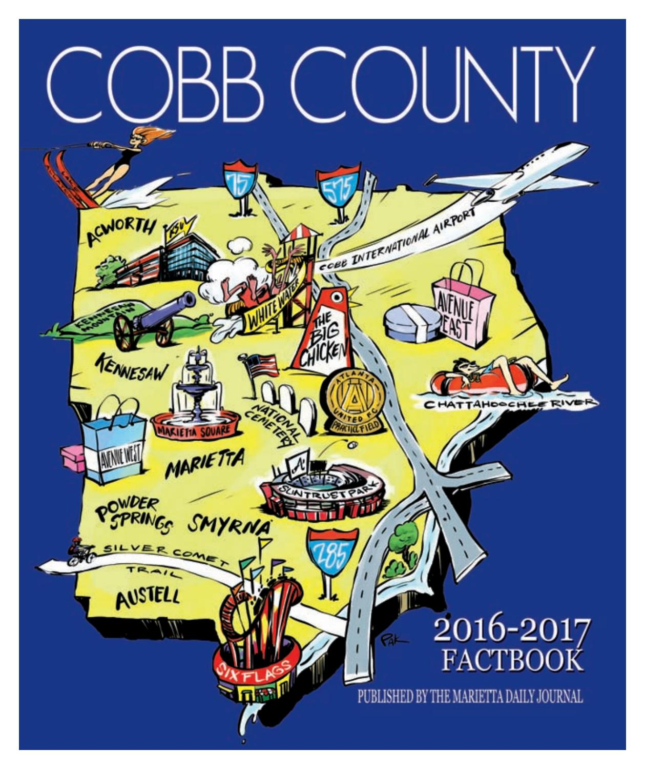 Cobb factbook 2016 by otis brumby iii issuu 1betcityfo Images