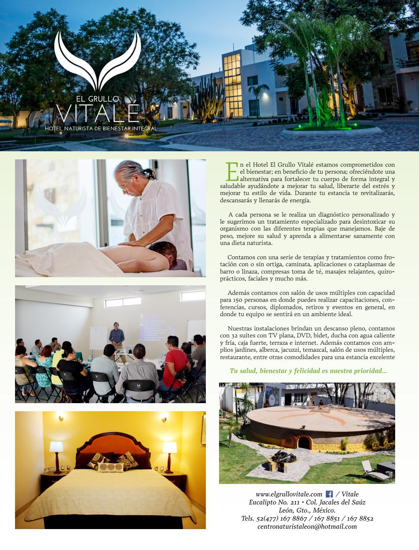 Revista Redes Comerciales Agosto 2016 By Revista Redes