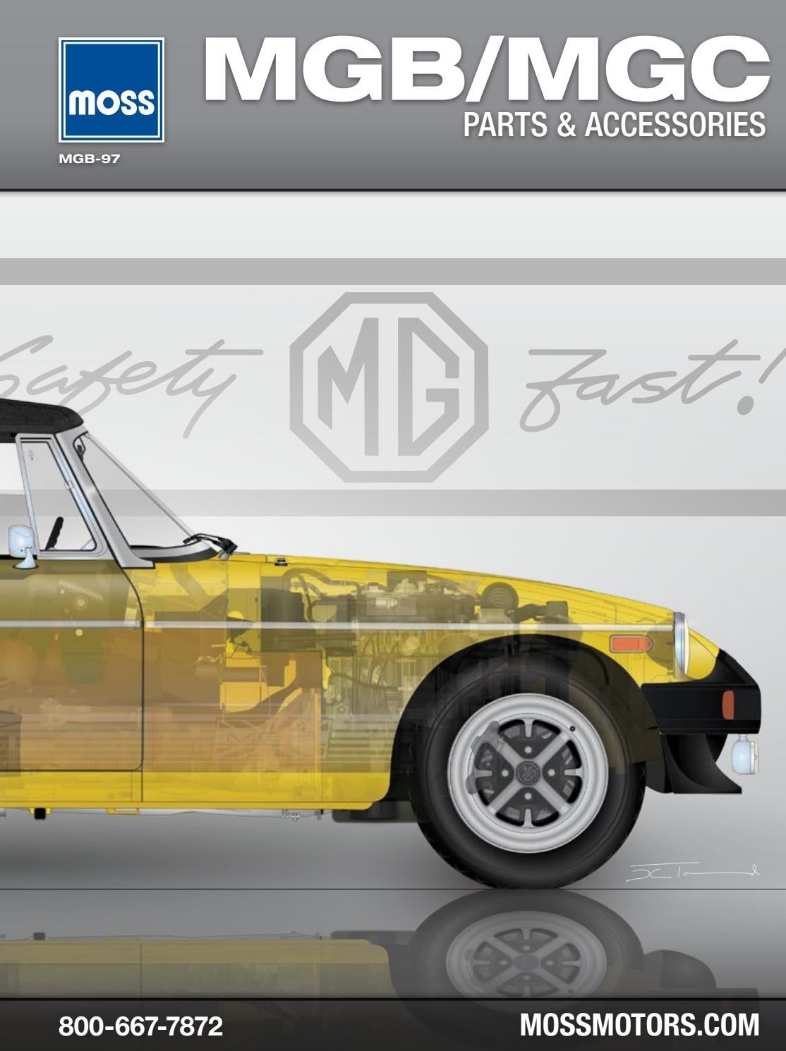 Moss Motors Mga Wiring Diagram Books Of On 1600 Forum Mg Experience Forums The Harnesses For Engine Swaps Rat Rod
