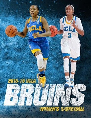 0fd98ca96c1f 2015-16 UCLA Women s Basketball Information Guide by UCLA Athletics ...