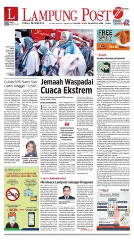Lampung Post Senin 137d6b74b7