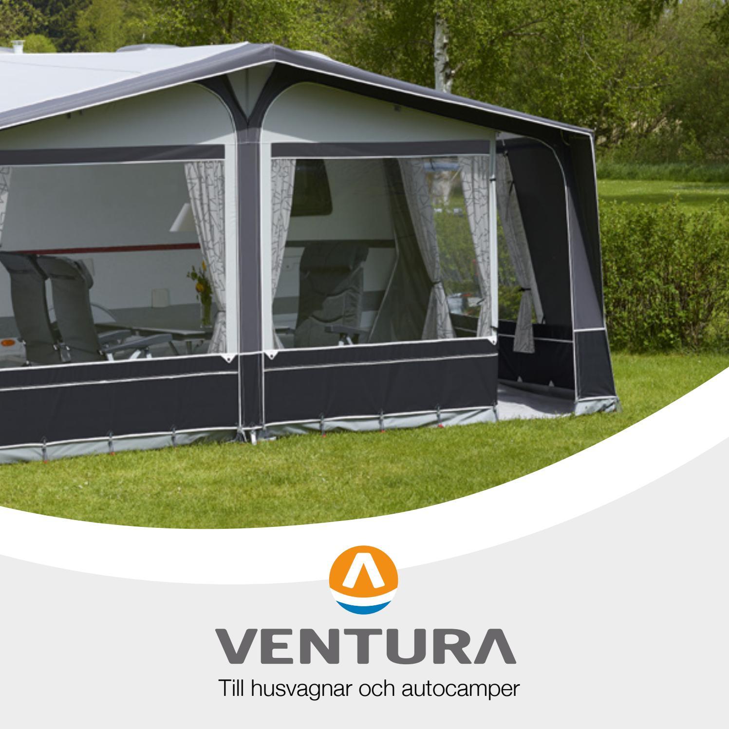 Ventura 2017 Sverige By Ventura Camping Issuu