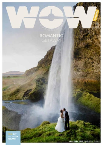 Wow Magazine Issue 4 2016 By Wow Air Issuu