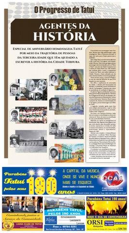 286efd902f Agentes da História by O Progresso de Tatuí - issuu