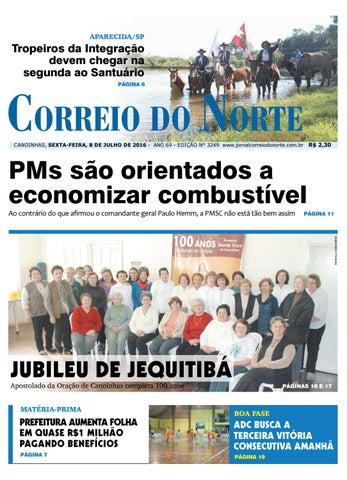Edição 3249 by Jornal Correio do Norte - issuu d3f70ad5b72f1