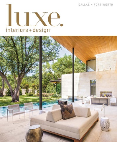 luxe magazine september 2016 dallas by sandow issuu