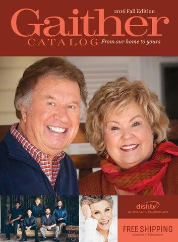Gaither Fall 2016 Catalog By Susan Kiplinger Issuu