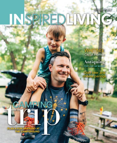 Inspired Living September 2016 By The Times Of Nwi Issuu