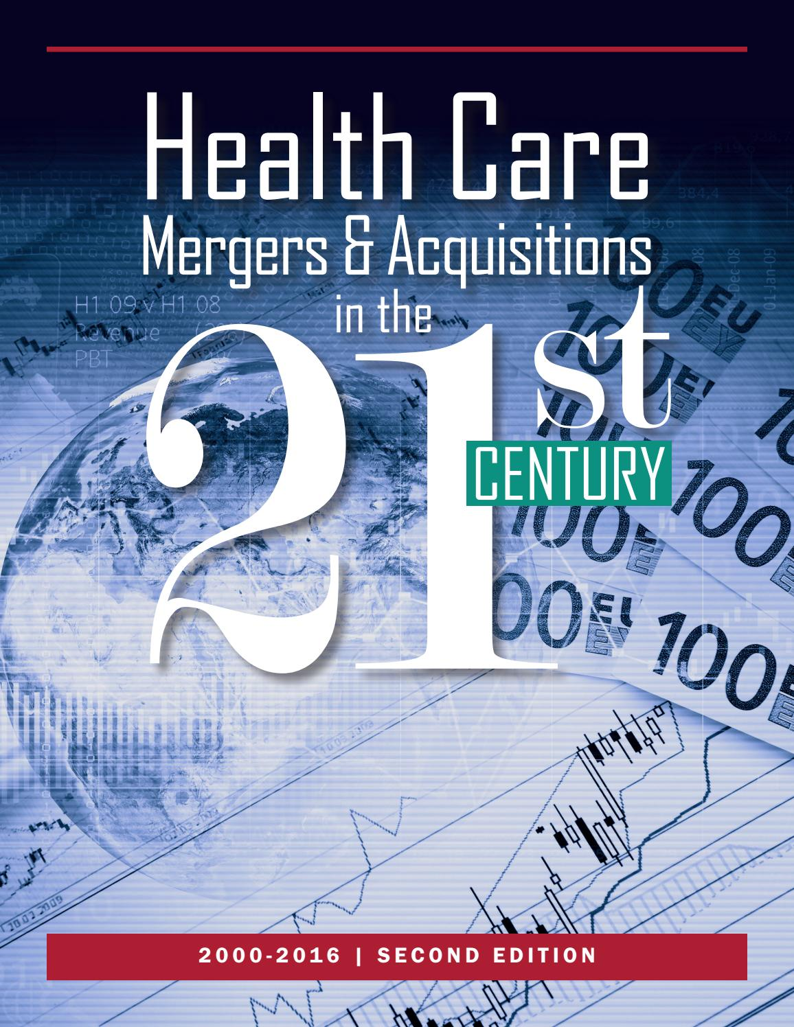 photo Healthcare dealmaking hits record fueled by Cigna, Takeda