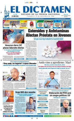 El Dictamen a 15 de Agosto de 2016 by El Dictamen - issuu