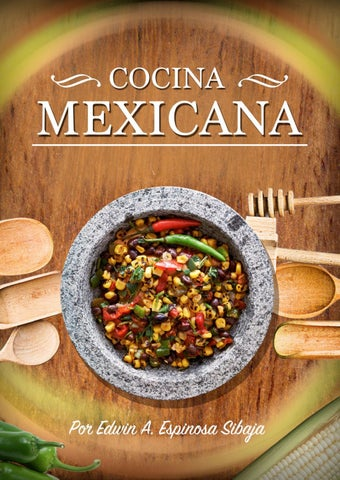 Cocina by Alexcitul - Issuu