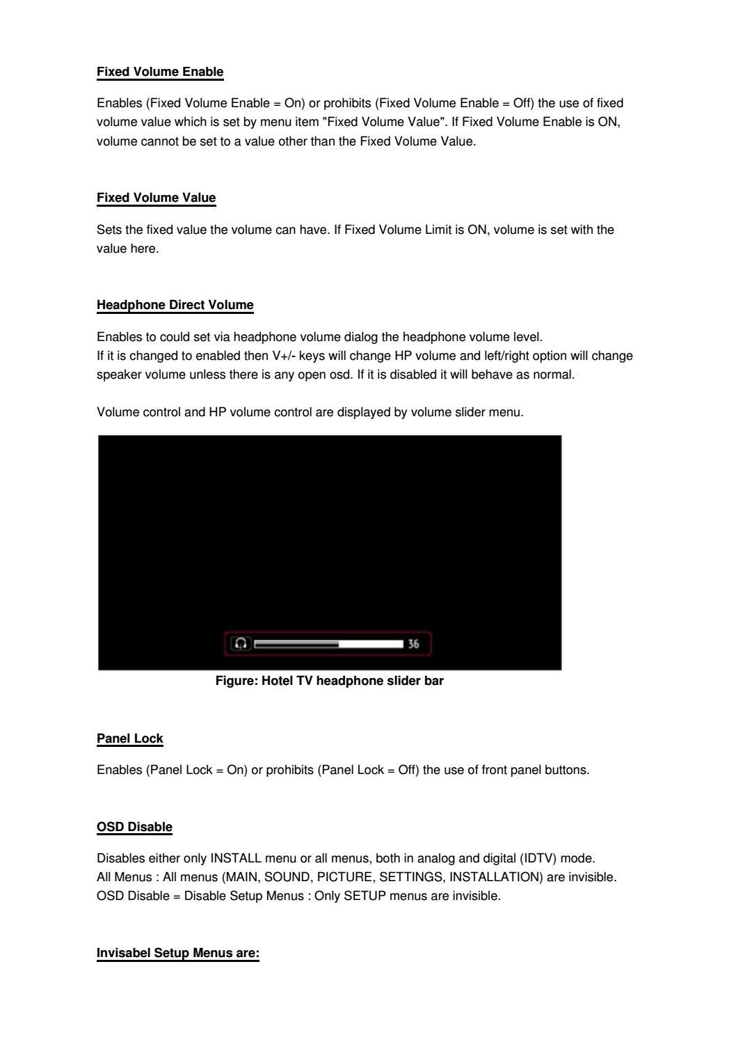 Manual de serviço tv toshiba 32kv501b chassis 17mb60 4 by