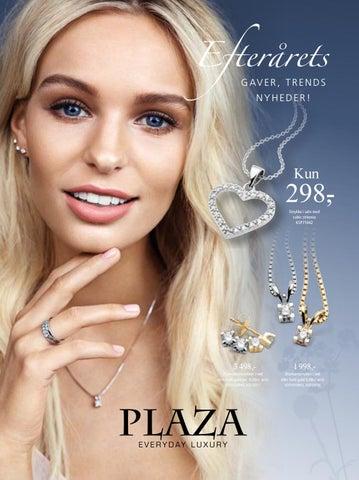 6ec39473fa7 Plaza efterår2016 by Plaza ure og smykker - issuu