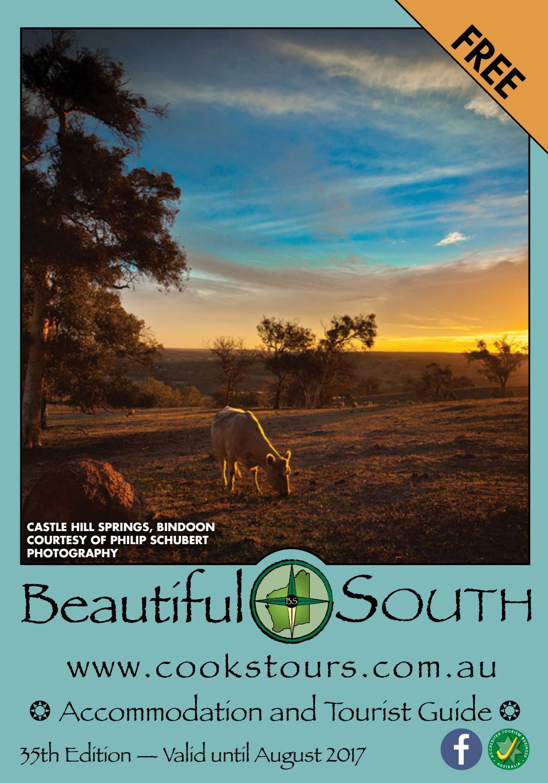 Beautiful South 35 by Jeff Harrison - issuu