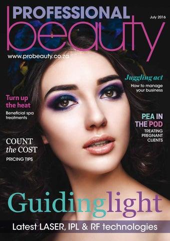 2b716345bf0 Pro beauty july 2016 by Professional Beauty SA - issuu