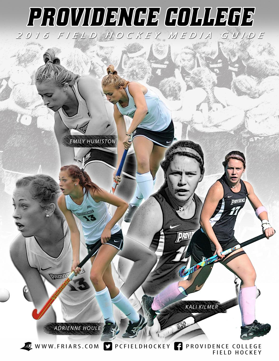 Rhode Island College Field Hockey