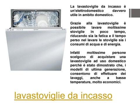 lavastoviglie da incasso prezzi by lavastoviglie da incasso - issuu