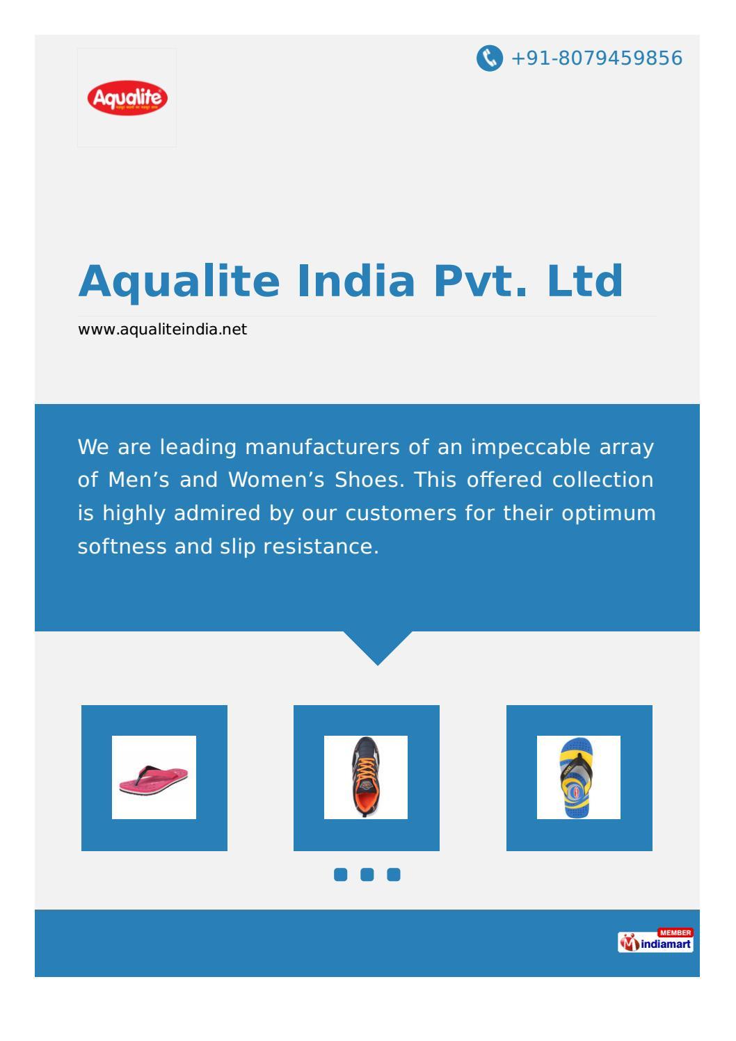 Aqualite india pvt ltd by Aqualite