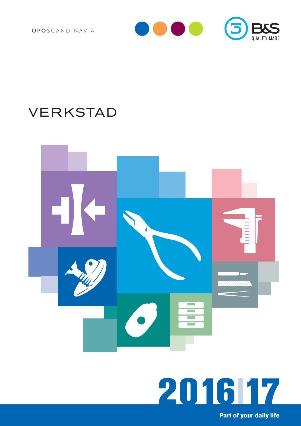 B S Verkstad 2016 2017 Breitfeld   Schliekert by OPO Scandinavia AB - issuu 5d83de838d620