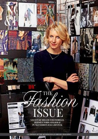 1c7f3ab7de0 Notting Hill   Holland Park Magazine September 2016 by Runwild Media ...