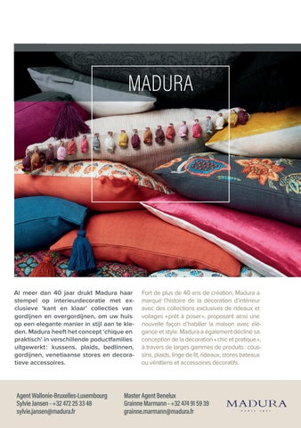 Trade Mart Brussels by Design & Publishing - issuu