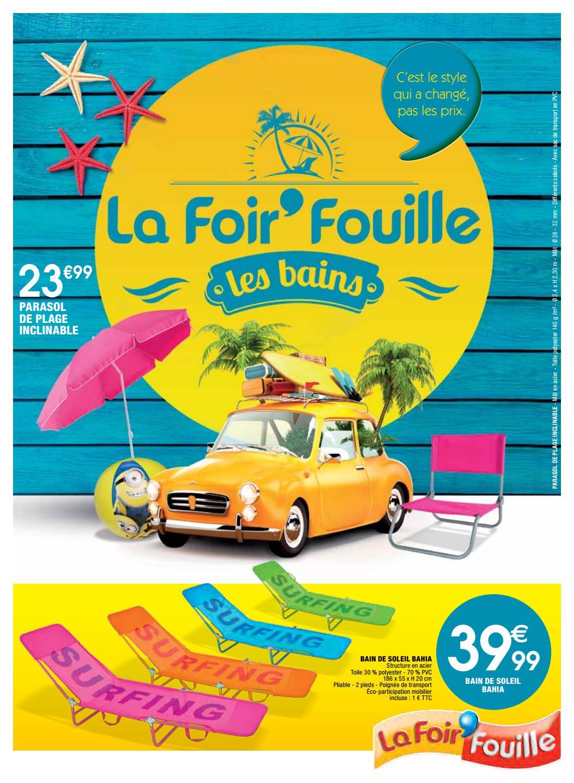 598fb9d53bc948 LA FOIR FOUILLE   LES BAINS ! (du 16 au 31 Août 2016) - Martinique ...