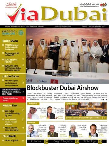 via Dubai Magazine | December 2013 by Nadd Al Shiba PR