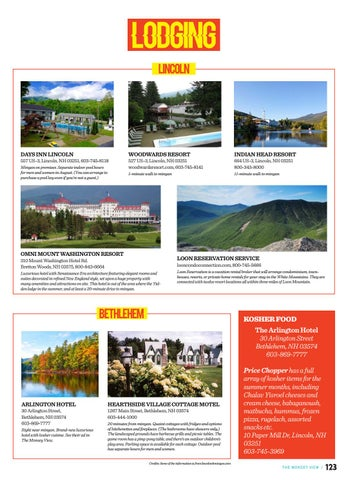 Issue 63 By The Monsey View Issuu