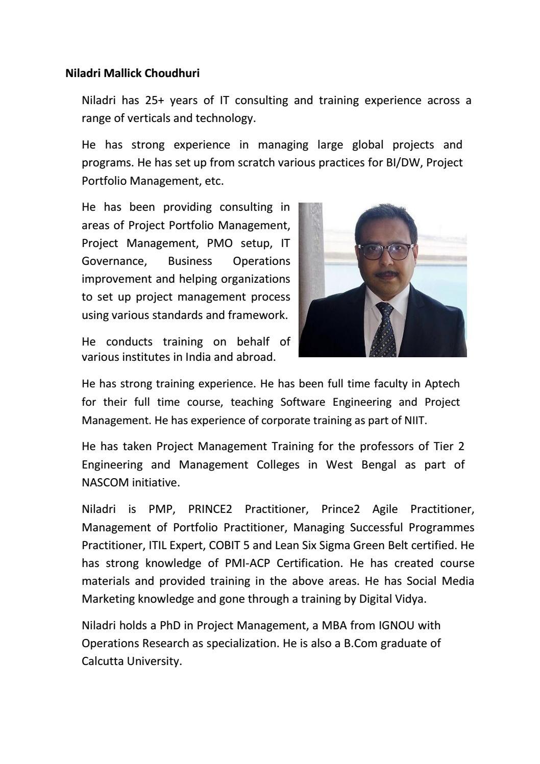 Nmc Training For It Aspiring Professionals By Xellentrocom Issuu