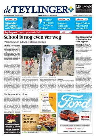 4cacb59325b Tl week 33 16 by Uitgeverij Verhagen - issuu