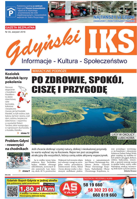 2016 08 Gdynski Iks 33 By Fundacja Fly Issuu