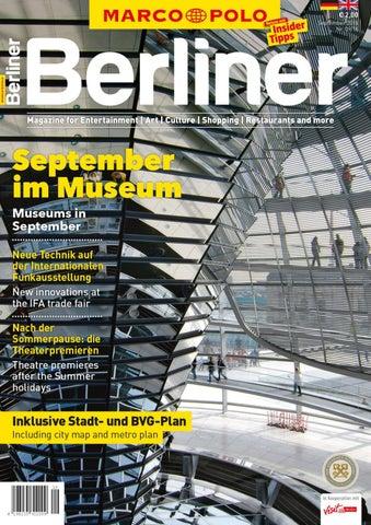 Berliner Ausgabe 0512 EN by Berlin Medien GmbH issuu