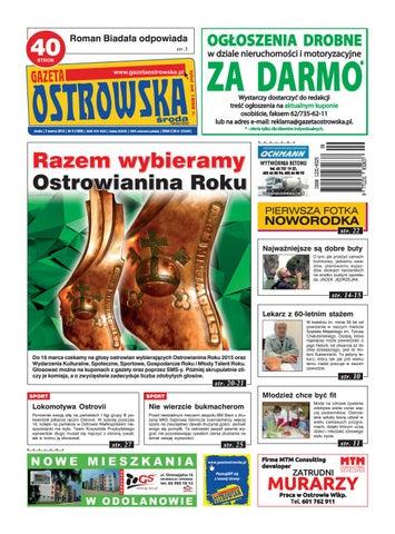 57509b65346d6 Go 09 2016 by Gazeta Ostrowska - issuu