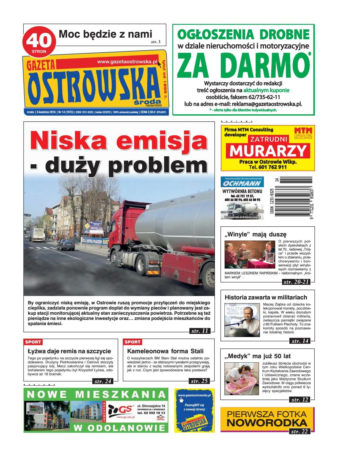 Ekstremalna Droga Krzyowa w Ostroce. Nowe trasy. EDK