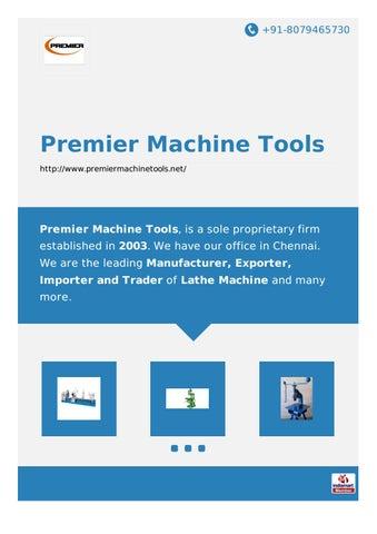 Machine Tools World June 2019 | Indian Machine Tools