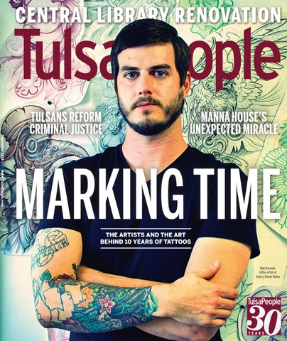 Tulsapeople September 2016 By Tulsapeople Issuu