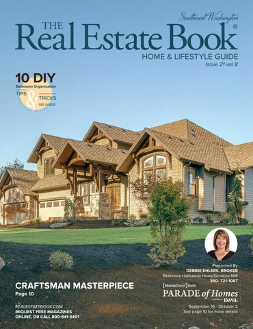 The Real Estate Book Of Southwest Washington